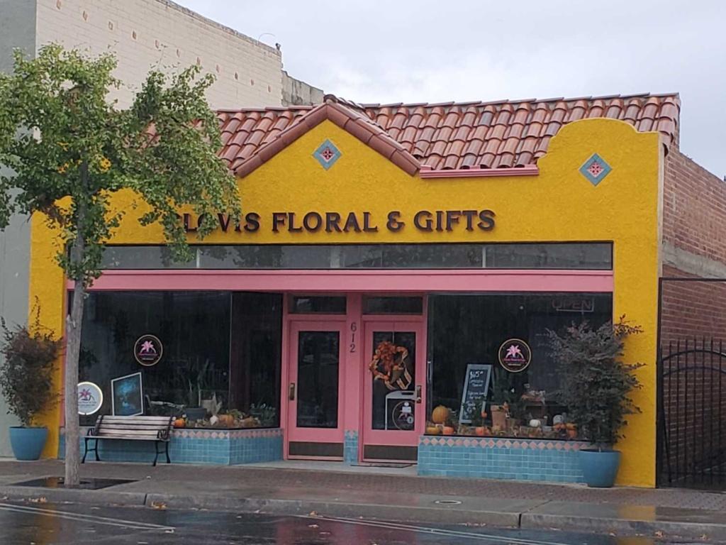 ClovisFloral